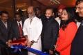 Rajini, Subaskaran Allirajah, Prema @ LycaHealth Westminster Healthcare Hospital Launch Stills
