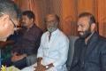 Shankar, Rajinikanth, Allirajah Subaskaran @ LycaHealth Westminster Healthcare Hospital Launch Chennai Stills