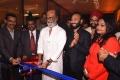 Rajinikanth, Allirajah Subaskaran, Prema Subaskaran @ LycaHealth Westminster Healthcare Hospital Launch Stills