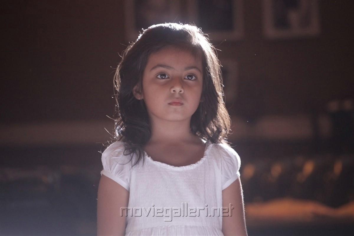 Baby Veronika Arora in Lycavin Karu Movie Stills