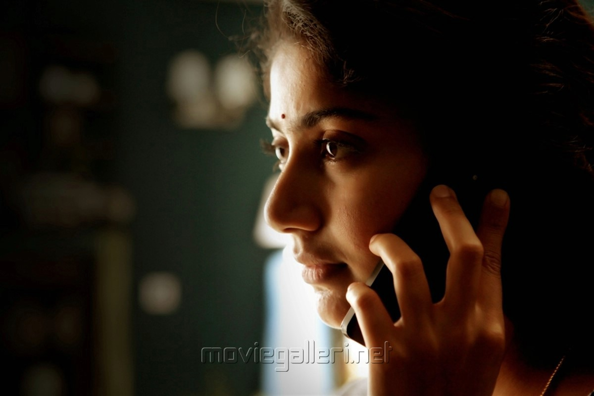 Actress Sai Pallavi in Lycavin Karu Movie Stills