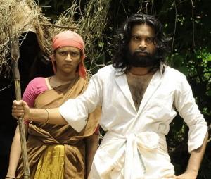 M Sasikumar Photos @ Porali Tamil Movie