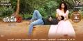 Dhruva, Ashwini in M6 Telugu Movie Release Date Wallpapers HD