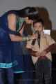 Maa Abbai Engineering Student Audio Release Pics