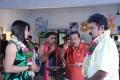 Maa Abbai Engineering Student Movie Stills, Naga Siddharth, Radhika