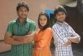 Maa Abbai Engineering Student Press Meet Gallery