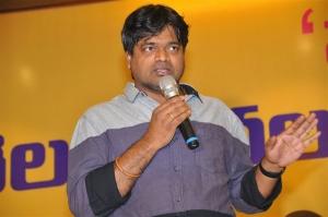 Harish Shankar @ MAA Chalana Chitra Nirasana Press Meet Stills
