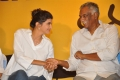 Manchu Lakshmi, Tammareddy Bharadwaj @ MAA Chalana Chitra Nirasana Press Meet Stills