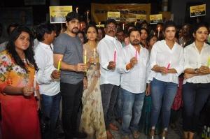 Movie Artist Association Chalana Chitra Nirasana Press Meet Stills