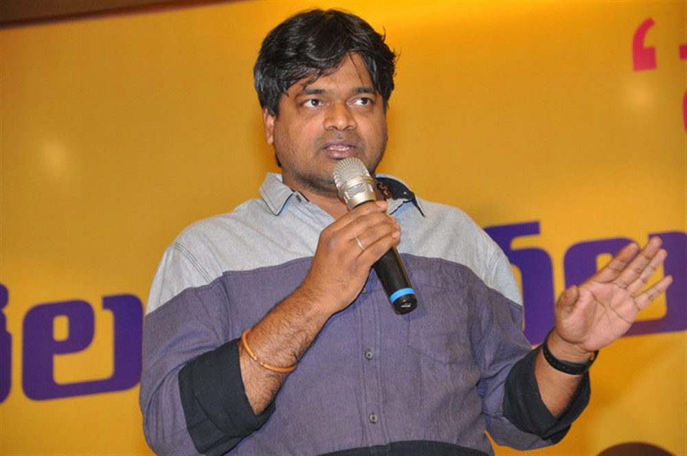 Harish Shankar @ MAA Chalana Chitra Nirasana Press Meet Stills