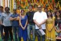 Maa Colony Bus Stop Movie Launch Stills