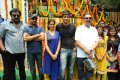 Maa Colony Bus Stop Movie Launch Stills