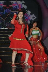 Charmi Hot Dance in Maa Music Awards 2012 Stills