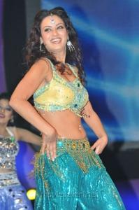Maryam Zakaria Hot Dance in Maa Music Awards 2012 Stills