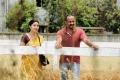 Sneha & Prithviraj Das in Maa Nanna Police Telugu Movie Stills
