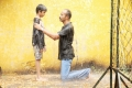 Kishore, Prithviraj Das in Maa Nanna Police Telugu Movie Stills