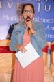 Anitha Chowdary @ MAA Silver Jubilee Dallas Press Meet Stills
