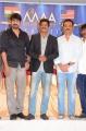 Srikanth, Shivaji Raja, Naresh @ MAA Silver Jubilee Dallas Press Meet Stills
