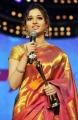 Actress Tamanna at Maa TV Cinemaa Awards 2012 Stills