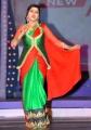TV Anchor Suma at Maa TV Cinemaa Awards 2012 Stills
