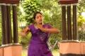 Actress Shilpa at Madapuram Movie Shooting Spot Stills