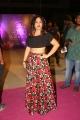 Actress Maadhavi Latha Stills @ Zee Apsara Awards 2018 Pink Carpet