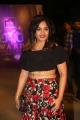 Actress Madhavi Latha Stills @ Zee Apsara Awards 2018 Pink Carpet