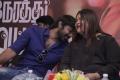Maalai Nerathu Mayakkam Movie Press Meet Stills