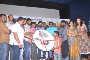 Maalai Poluthin Mayakathile Audio Launch