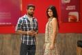 Actor Aari, Actress Samar in Maalai Pozhuthin Mayakathile Heroine Samar Photos