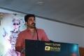 Actor Vijay Antony @ Maaligai Teaser Launch Stills