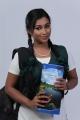 Actress Swathi Shanmugam in Maalumi Tamil Movie Stills