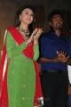 Sivakarthikeyan, Hansika Motwani @ Maan Karate Audio Launch Function Stills