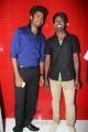 Sivakarthikeyan, Soori @ Maan Karate Audio Launch Function Stills