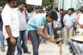 Sivakarthikeyan at Maan Karate Movie Launch Stills