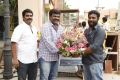 P.Madan,  Sukumar at Maan Karate Movie Launch Stills