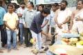 Engeyum Eppothum M.Saravanan at Maan Karate Movie Launch Stills