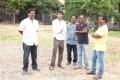 Maan Karate Movie Launch Stills