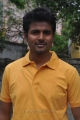 Actor Sivakarthikeyan at Maan Karate Movie Press Meet Stills