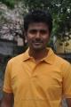 Actor Sivakarthikeyan at Maan Karate Press Meet Stills