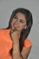 Actress Hansika at Maan Karate Movie Press Meet Stills
