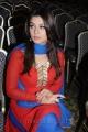 Actress Hansika Motwani @ Maan Karate Movie Success Meet Stills