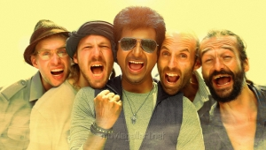 Actor Sivakarthikeyan in Maan Karate Tamil Movie Stills