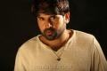 Actor Sajith Raj in Maanagara Sambavam Movie Stills