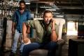 Actor Madhusudhan Rao in Maanagaram Movie Stills