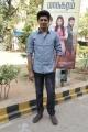 Actor Sri @ Maanagaram Movie Team Meet Photos