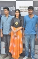 Sri, Regina Cassandra, Sandeep @ Maanagaram Movie Team Meet Photos