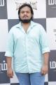 Music Director Javed Riaz @ Maanagaram Movie Team Meet Photos