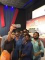 Maanagaram Movie Team Meet Photos