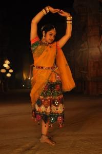 Actress Advaitha in Maanga Movie Stills